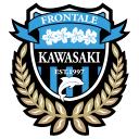 川崎フロンターレのエンブレム画像