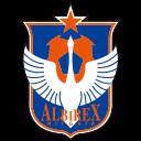 アルビレックス新潟のエンブレム画像