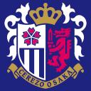 セレッソ大阪のエンブレム画像