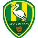ADO デン ハーグのエンブレム画像