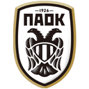 PAOKのエンブレム画像