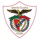 サンタ クララのエンブレム画像