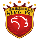 上海上港集団のエンブレム画像