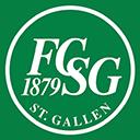 ザンクト ガレンのエンブレム画像