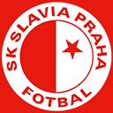 スラヴィア プラハのエンブレム画像