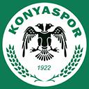 コンヤスポルのエンブレム画像