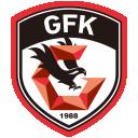 ガジアンテプ FKのエンブレム画像