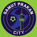 サムット プラカーン シティのエンブレム画像
