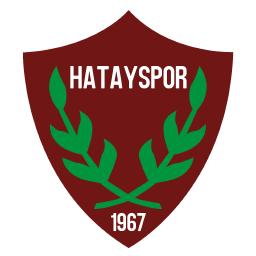ハタイスポルのエンブレム画像