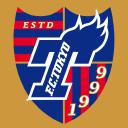 FC東京のエンブレム画像