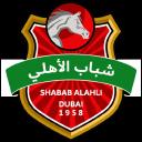 シャバブ アル アリ ドバイのエンブレム画像