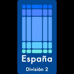 スペイン2部リーグ